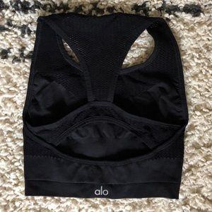 Alo yoga crop bra